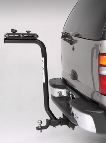 Surco BRS300 OSI Slide Over Hitch Mount Bike Rack, 2″ Drawbar, Up To 3 Bike Capacity