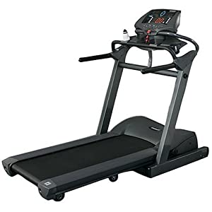 Smooth 9.17HRO Treadmill with Power Fold, Lifetime Warranty on Frame & Motor
