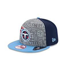 New Era 2014 NFL Draft 9Fifty Snapback by New Era