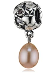 Pandora Charm Sterling Silver 925 791017PNP