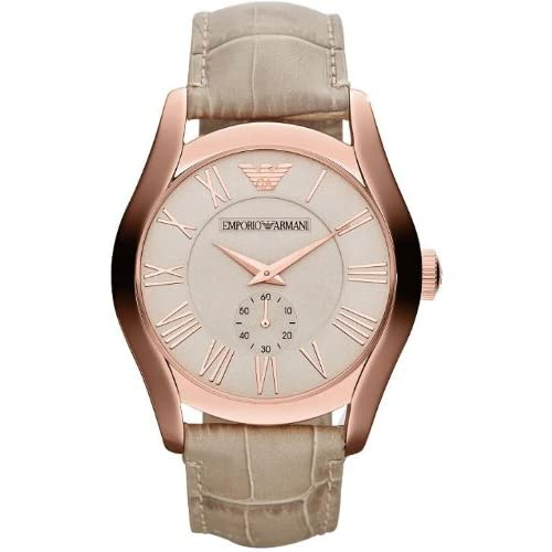 Mens Watches Emporio Armani ARMANI VALENTE AR1667