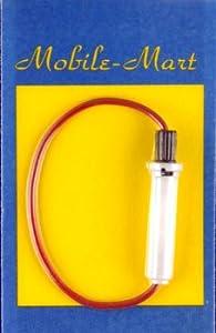 15 Amp In-Line Fuse Holder