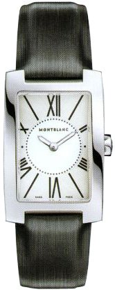 NEW MONTBLANC PROFILE ELEGANCE LADIES WATCH 107312