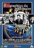 echange, troc Les Biographies du millénaire, vol.2