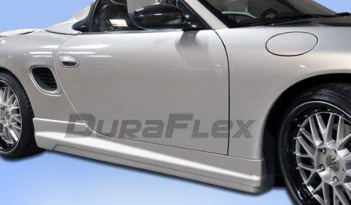 1997-2004 Porsche Boxster Maston Side Skirts