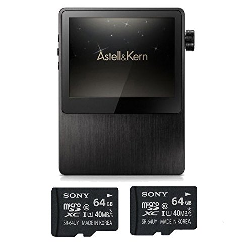The Astell & Kern Photo