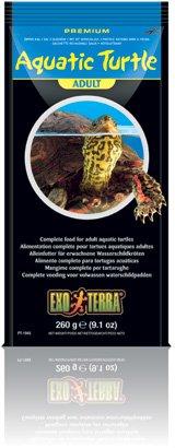 Exo Terra Juvenile Aquatic Turtle Food, 19.7-Ounce