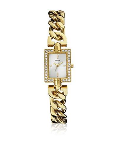 Guess Reloj de cuarzo W0540L2 Oro / Plata 20 mm