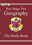 KS2 Geography Study Book