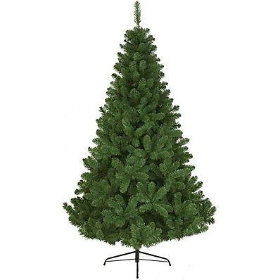 Albero di Natale Artificiale Verde 180 cm - 630312