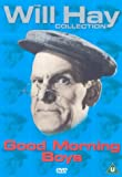 Good Morning Boys [DVD]