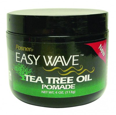 Posner Easy Wave Tea Tree Oil Pomade