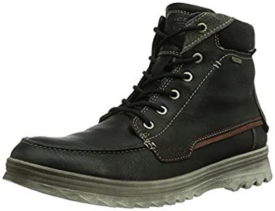 ecco s darren gtx snow boot black 39 eu 5