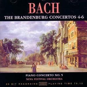 bach brandenburg concerto no 5 analysis