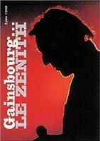 Serge Gainsbourg : Le Zénith