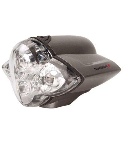 Quadrant 4-LED Bike Headlight