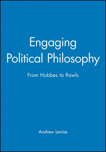 an analysis of political philosophys