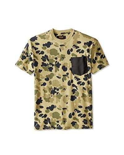 10Deep Men's Foxhunt Pocket T-Shirt