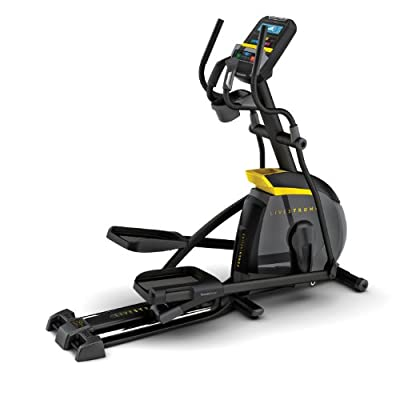 Livestrong Fitness Ls100e-2 Elliptical Trainer from LiveSTRONG Fitness