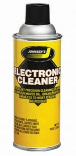 Johnsen'S 4600 Electronic Cleaner - 10 Oz.
