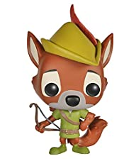 Funko POP Disney: Robin Hood – Robin…