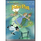 Walt Disney's Classic Peter Pan (Big Golden Book)