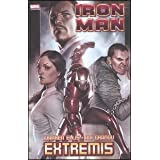 Extremis. Iron Mandi Warren Ellis