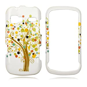 Cell Phone Case Cover Skin for LG VN272 (Contempo Tree) - Sprint,US Cellular,Boost Mobile