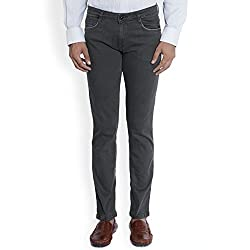 Raymond Dark Grey Jeans