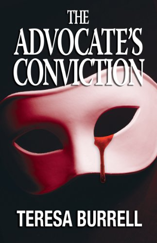 The Advocate's Conviction (The Advocate Series)