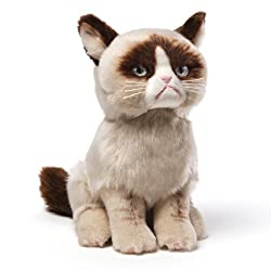 [Best price] Stuffed Animals & Plush - Gund Grumpy Cat Plush 9