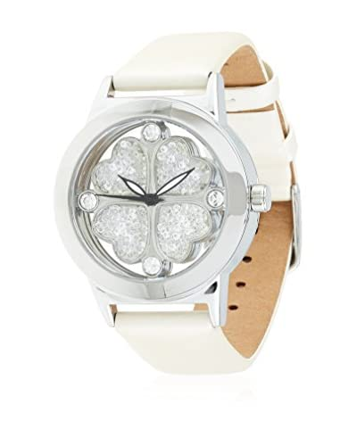 Folli Follie Reloj con movimiento Miyota Woman H4Hw-Heart4Heart Win 36 mm