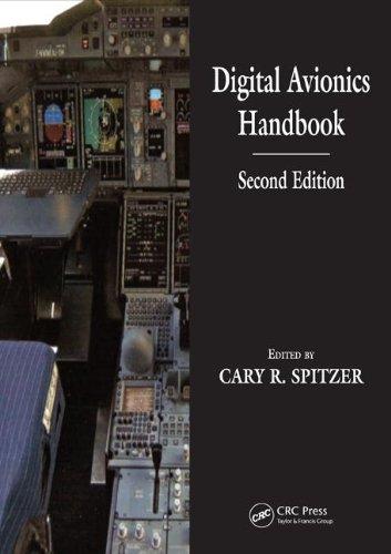 Digital Avionics Handbook, Second Edition - 2 Volume Set (Electrical Engineering Handbook)