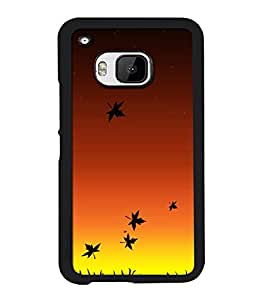 HTC ONE M9 COVER CASE BY instyler