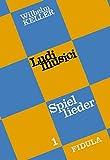 Image de Ludi musici, Bd.1, Spielliederbuch für Kindergarten und Grundschule