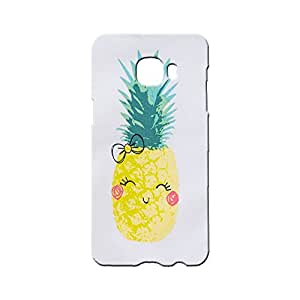 BLUEDIO Designer Printed Back case cover for Samsung Galaxy C5 - G9236