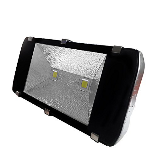 200W Super Bright Outdoor LED Flood Light for Landscape