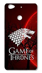 Print Opera - Game Of Thrones Printed Back Covers For Le Tv Le 1S