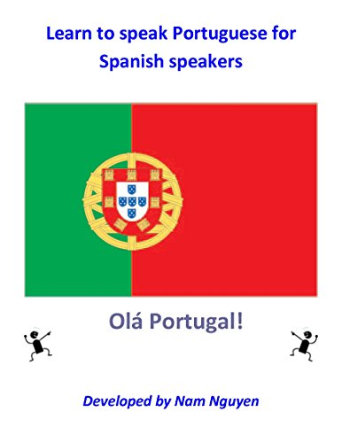 Nam Nguyen - Learn to Speak Portuguese for Spanish Speakers