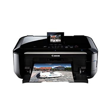 Canon PIXMA MG6220 Wireless Inkjet Photo All-In-One Printer $59.99