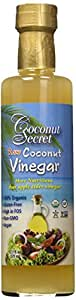 Coconut Secret - Raw Coconut Vinegar - 12.7 oz.