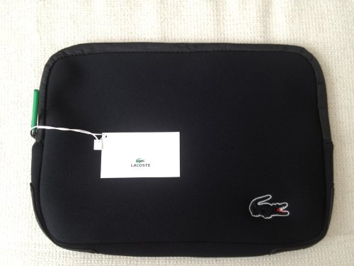 Lacoste 13 Laptop Sleeve