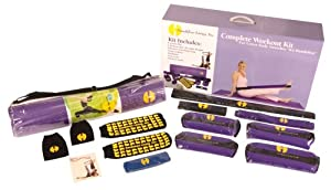 Handsfree Living Complete Workout Kit