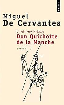 Don Quichotte par Miguel de Cervantes