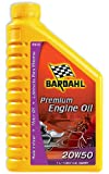 Bardahl 6110 Premium 20W-50 Engine Oil - 1 Liter Bottle