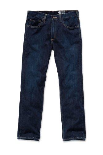 Carhartt-100067-Straight-Fit-Straight-Leg-Jeans-Arbeitshose
