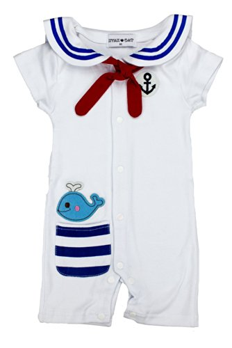 Cheap Unisex Baby Clothes front-1065773