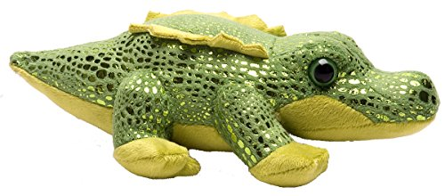Wild Republic Hug Ems Alligator Plush Toy