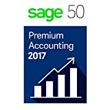 Sage Software Sage 50 Premium Accounting 2017