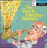 The Herb Geller Quartet